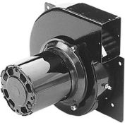 """A.O. Smith 3.3"""" Shaded Pole Draft Inducer Blower D9430, 208-230 Volts 3000 RPM"""
