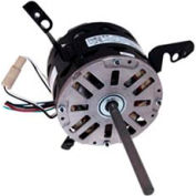 "Century 9433A, 5-5/8"" Fleximount Indoor Blower Motor 277 Volts 1075 RPM 1/3 HP"
