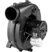 "Fasco 3.3"" Split Capacitor Draft Inducer Blower, A130 ,115 Volts 3450 RPM"