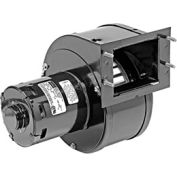 """Fasco 3.3"""" Shaded Pole Draft Inducer Blower, A191, 208-230 Volts 3000 RPM"""