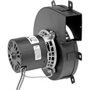 "Fasco 3,3"" Shaded Pole Draft Inducer Blower, A193, 208-240 Volts 3480 RPM"