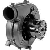 """Fasco 3.3"""" Shaded Pole Draft Inducer Blower, A197, 33-110 Volts 1500-4700 RPM"""