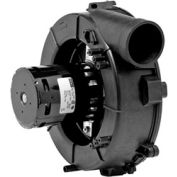"""Fasco 3.3"""" Shaded Pole Draft Inducer Blower, A204, 115 Volts 3400 RPM"""