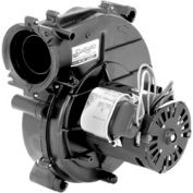 """Fasco 3.3"""" Split Capacitor Draft Inducer Blower, A227 ,115 Volts 3450 RPM"""
