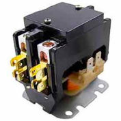 Packard C230A Contactor - 2 Pole 30 Amps 24 Coil Voltage