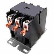 Packard C340B contacteur - 3 pôle 40 ampères bobine 120 tension