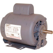 Century C692, Capacitor Start Resilient Base Motor - 208-230/115 Volts 1725 RPM