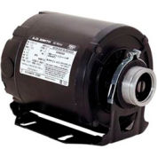 Century CB2034AD, Carbonator Pump Motor 115/230 Volts 1725 RPM 1/3 HP