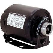 Century CB2054AD, Carbonator Pump Motor 115/230 Volts 1725 RPM 1/2 HP
