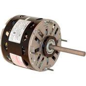 "Century D0006, 5-5/8"" Indoor Blower Motor 208-230 Volts 1075 RPM 1/2 HP"