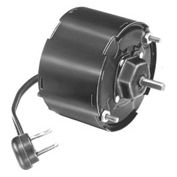 """Fasco D1109, 3.3"""" Shaded Pole Totally Enclosed Motor - 115 Volts 1500 RPM"""