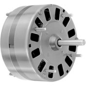 "Fasco D144, 5"" Shaded Pole Motor - 115 Volts 1050 RPM"