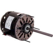 Century DL001, Direct Drive Blower Motor 1075 RPM 115 Volts 1/4 HP - 4-1/2""