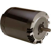 Century F270, C-Face Ventilator Motor 1140 RPM 115 Volts 3.0 Amps