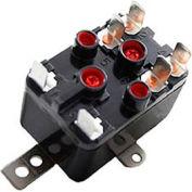 Packard PR384 Fan Relay - SPST NO + NC 240 VAC
