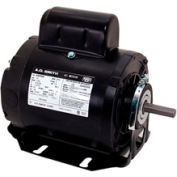 Century RS1035A, Capacitor Start Resilient Base Motor - 115/230 Volts 1725 RPM