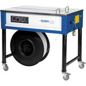 Polypropylene Strapping Machine With 1 Free Roll of Strapping