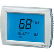 PECO PerformancePRO Thermostat with Humidity - Programmable