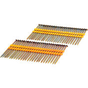 "Freeman Framing Nails FR.120-3B, 3"" x .120"", Plastic Collated, Coated Smooth Shank, 2000/Bx"