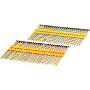 "Freeman Framing Nails FR.131-3B, 3"" x .131"", Plastic Collated, Coated Smooth Shank, 2000/Bx"