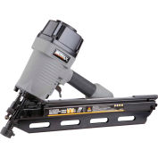 "NuMax Clipped Head Framing Nailer SFR3490, 34°, 2 - 3-1/2"""