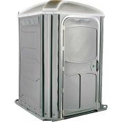 Toilettes portativesaccessibles aux gens en fauteuil roulantPolyJohn® Comfort XL™- PH03-1005