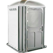 PolyJohn® confort XL™ chaise de roue Accessible toilettes portables blanc - PH03-1008