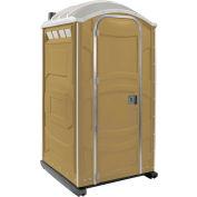 PolyJohn® PJN3™ Portable Restroom Tan - PJN3-1006