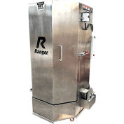 Ranger® Armoire à laver en acier inoxydable/Camion lourd Double-Heaters