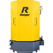 Ranger® armoire de lavage de pulvérisation professionnelle avec écumeur/dual-heaters/low-water shutoff