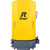 Ranger® Armoire de lavage de pulvérisation de camion avec écumeur/double-réchauffeurs/arrêt d'eau basse