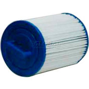 Pleatco Replacement Cartridge For Saratoga Spas Top Load, 4 Oz. Reemay Material