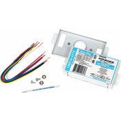 Philips Advance ICF2S26H1LDK Electronic CFL Ballast, 120-277V, 1 or 2-  26W, 1- 32W TBX, 1- 42W TBX