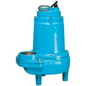 Little Giant 514730 16S Series Manual Operation Sewage Pump - 380-460V- 20'L Cord