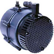 Little Giant 527016 NK-2 Small Submersible Pump 230V - 325 GPH At 1'