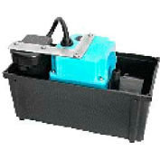 Little Giant® Condensate Removal Pump 2-ABS, 230V, 300 GPH At 1'