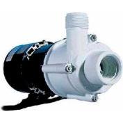 Pompe à entraînement magnétique de 582509 4-MDIX-SC géant Little - 115V-1325 GPH à 1'