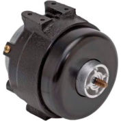 US Motors 2123, Unit Bearing Fan, Shaded Pole, Enclosed Motor, 4W, 1-Phase, 1550 RPM