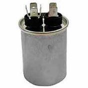 Rotom 50DVR, 50MFD, 370/440V, Run condensateur, rond