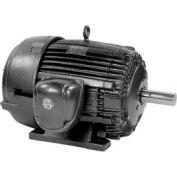 US Motors, TEFC, 1.5 HP, 3-Phase, 875 RPM Motor, C32P4B