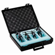 5 pc - Puller Set 1 to 2 Ton Capacity
