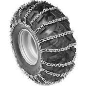 Atv V-Bar Tire Chains, 4 Link Spacing (Pair) - 1064155