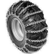 Atv V-Bar Tire Chains, 4 Link Spacing (Pair) - 1064655