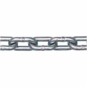 Peerless™ 5011434 10mm Utility Chain - Pc 200 Ft/Drum Zinc - Pkg Qty 200