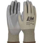 PIP® 15-340/XL G-Tek® Suprene™Blended Glove, Polyurethane Coated, XL