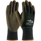 PIP® 41-1430/S PowerGrab™ Thermo W Cold Protect Poly Glove w/Acrylic Liner Latex Coat S