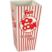 Paragon 1044 Popcorn petit Scoop boîtes 0,79 oz 100/carton