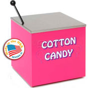 "Paragon 3060030 Cotton Candy Stand, 20""W x 20""D x 20""H"