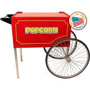 Parangon 3090030 Popcorn classique Machine chariot 14oz, 16oz rouge