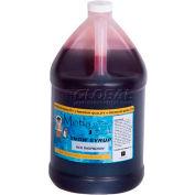 Paragon 6309 Motla Syrups Premium One Gallon - Red Raspberry